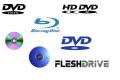 DVD / BD / FLESHDRIVE